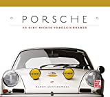 Porsche 70 Jahre: Es gibt nichts Vergleichbares