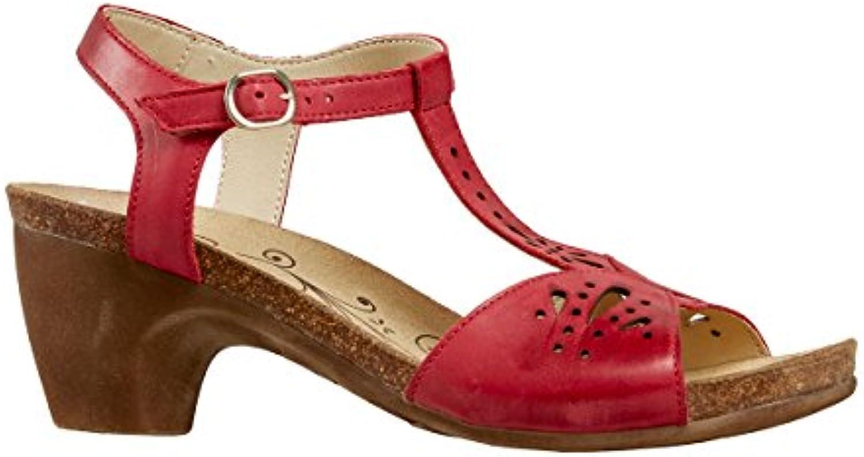 van dal red shoes