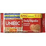 UNIBIC Oat Meal Cookies, 600 g