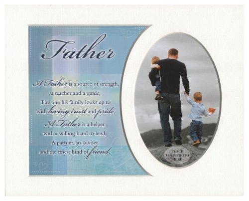 Padre Special Keepsake-Cornice per