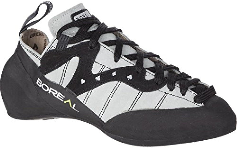 Boreal As/Ace, Zapatos de Escalada Unisex Adulto, Multicolor (Multicolor 001), 42 EU