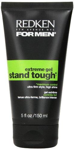 Redken for men Extreme Gel Stand Tough, 1er Pack (1 x 150 ml)