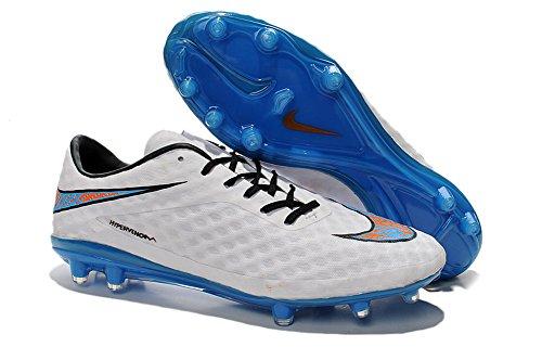 Nike Hypervenom Phantom FG - Weiß