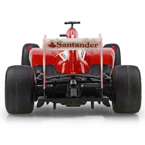 RC Auto kaufen Rennwagen Bild 4: FERRARI F138 - original RC ferngesteuertes Lizenz-Fahrzeug F1 Formel 1 Formula One im Original-Design, Modell-Maßstab 1:18, RTR inkl. Fernsteuerung*