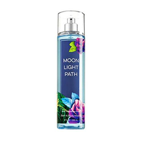 Bath Body Works Moonlight Path Fine Fragrance Mist