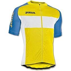 Joma - Maillot Tour Amarillo m/c para Hombre