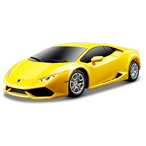Maisto - 2049700 - Voiture Miniature Radiocommandé - Lamborghini Huracan Lp...