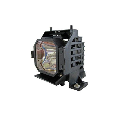 FL ELPLP31V13H010L31Für EPSON EMP 830EMP 835Beamer LCD TV Lampe Lampe Montage Video Lichter Einheit Ersatz Genie Tv