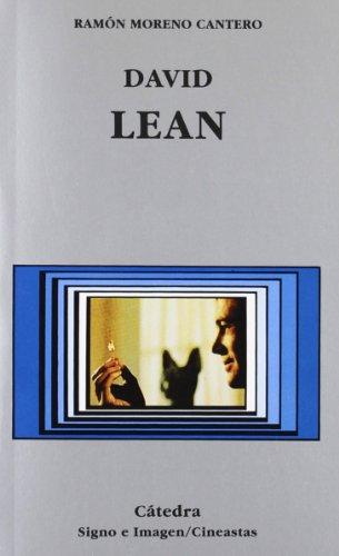 David Lean (Signo E Imagen - Signo E Imagen. Cineastas)