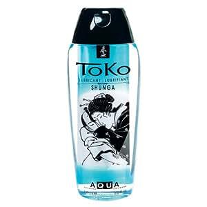 SHUNGA Toko Aqua Lubrifiant 165 ml