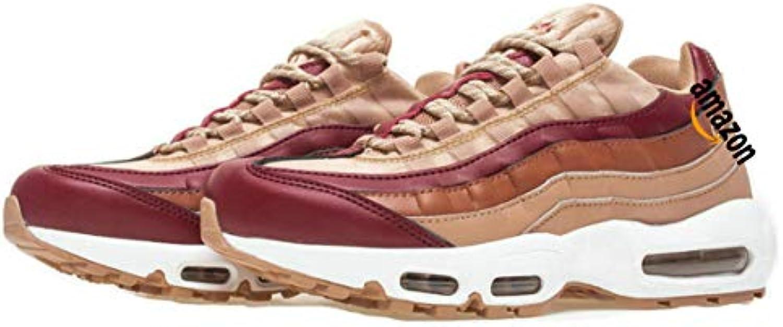 new styles 63487 50676 Air Max 95 Prm Bare rosa 807443 601 Scarpe da Fitness Uomo Donna   La prima