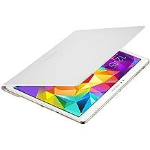 """Samsung EF-DT800BWEGWW - Funda de protección para Samsung Galaxy Tab S de 10.5"""", blanco"""