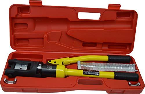 Hydraulische Kabelschuh Crimpzange 10 bis 300 mm²