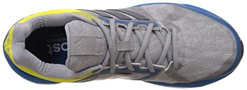 EU 40 unity Blue Grau Laufschuhe utility adidas Herren Blue Grey Mid Supernova Sequence nwPCnXqI