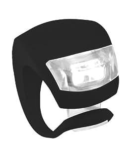 Knog Beetle Front Headlight, Black
