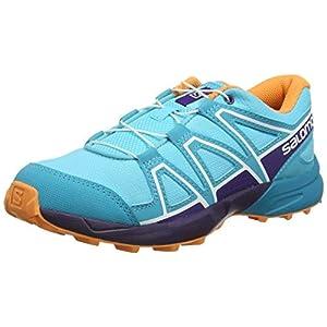 Salomon Kinder Speedcross Trail Running Schuhe