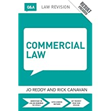 Q&A Commercial Law (Questions and Answers)
