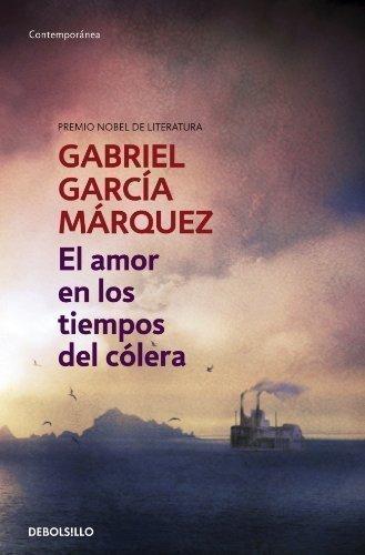 El Amor En Los Tiempos Del Colera by Marquez, Gabriel Garcia published by Nuevas Ediciones de Bolsillo (1987)