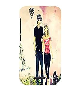 perfect print back cover for Acer Liquid Z630