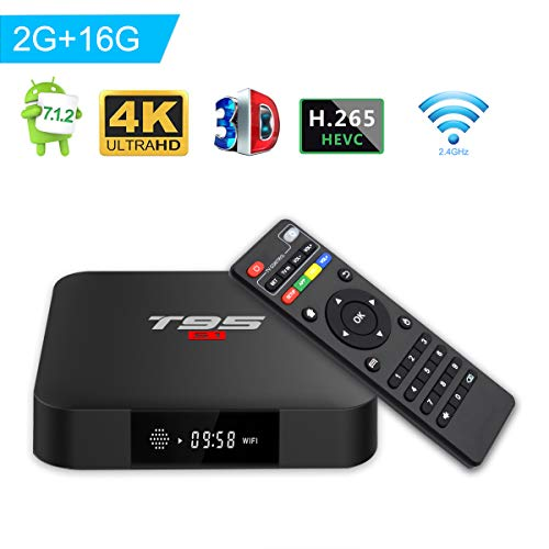 Turewell TV Box Android 7.1