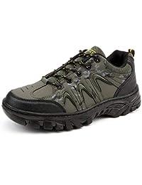 Verde es Hombre Y Zapatos Amazon Para Náuticos Rqw5dRC
