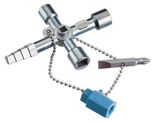GEDORE 45 P Profi-Schlüssel Universal