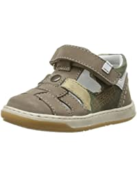 Chicco Gin 1051455000000 - Zapatos para bebé niño, color verde, talla 18