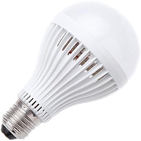 XIE@ E27 9W 5730 LED lampadina lampada luce Super luminoso