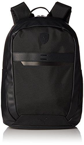 58b958923670 14% OFF on Puma 21 Ltrs Puma Black Laptop Backpack (7480901 ...
