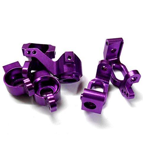 02130 02131 02132 102010 102011 102012 Alliage Biellettes De Direction Montage Moyeu Violet