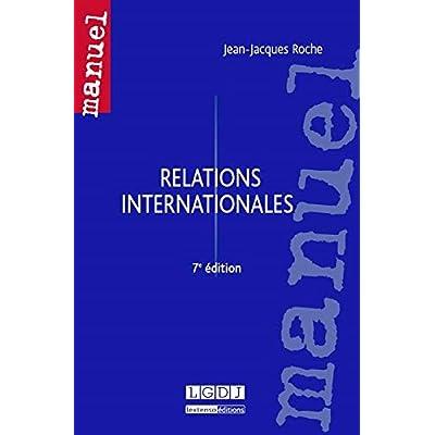 Relations internationales