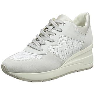 Geox Damen D Zosma C Sneaker 13