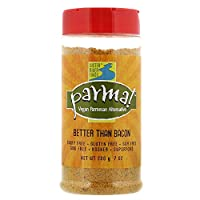Parma! - Vegan Parmesan Alternative Better Than Bacon 7 Oz. 178512