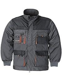 Weste wattiert 30289 schwarz Gr M Airsoft Bekleidung & Schutzausrüstung