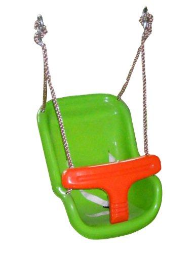 New Plast 9710 - Seggiolino di Sicurezza in Plastica
