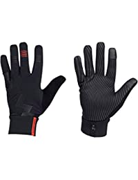 Guantes Mtb Northwave Aw 17-18 Contact Touch 2 Negro (Xl , Negro)