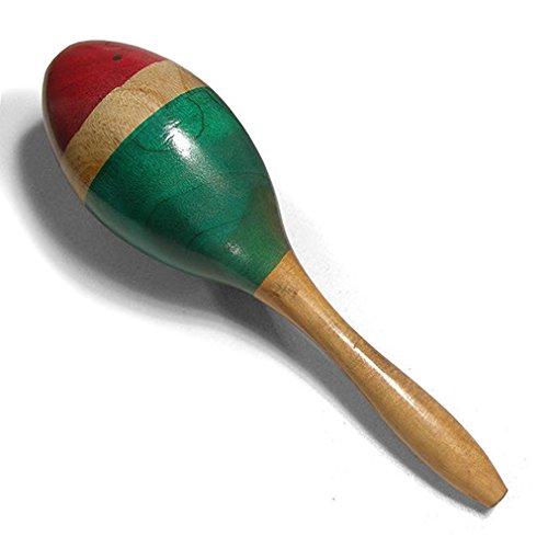 diseno-de-estilo-mejicano-maraca-verde-con-forma-de-bulldog-de-madera-rojo-maracas-instrumento-de-pe