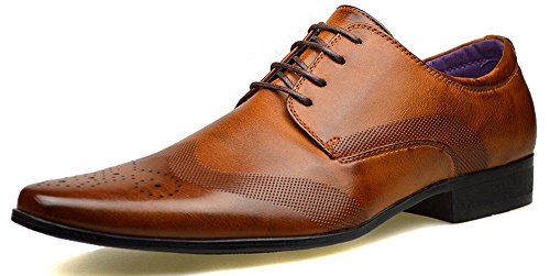 YourDezire , Desert boots homme Brun