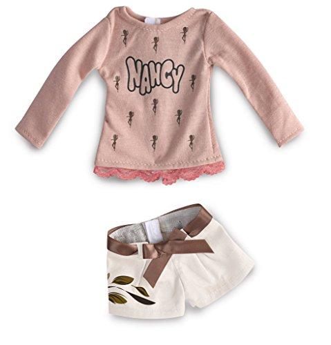 Nancy   Ropita  Un día a la Moda (Famosa 700013726)