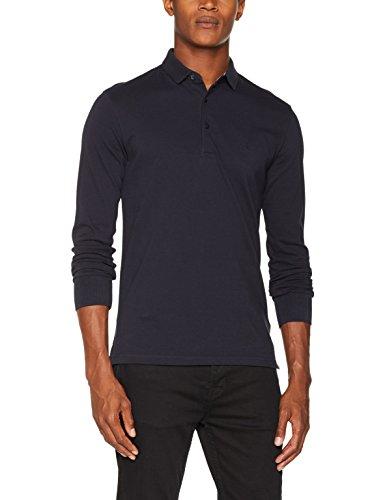 Herren Gas (Gas Herren Poloshirt Raps/S S. M/L, Blu (Navy Blue), X-Large)