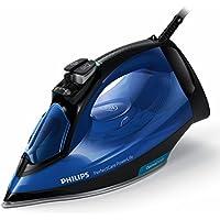 Philips GC3920/20Bügeleisen (ohne Drehregler, 2.500W) blau