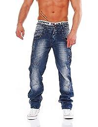 CIPO & BAXX - C-1099 - Regular Fit - Men / Herren Jeans Hose