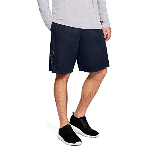 Under Armour 1306443- Short Homme - Bleu - M