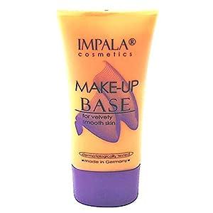 Impala Primer Albaricoque Base de Maquillaje Anti-ojeras