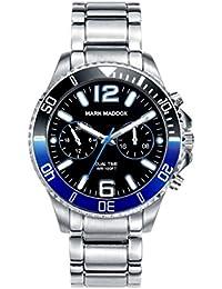 RELOJ MARK MADDOX HM7006-55 HOMBRE MULTIFUNCIÓN