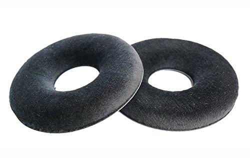 Sostituzione Ear Pad auricolari parti di riparazione per AKG K141K141MKII K121K121S K141MK2K142HD K500cuffie paraorecchie cuscino