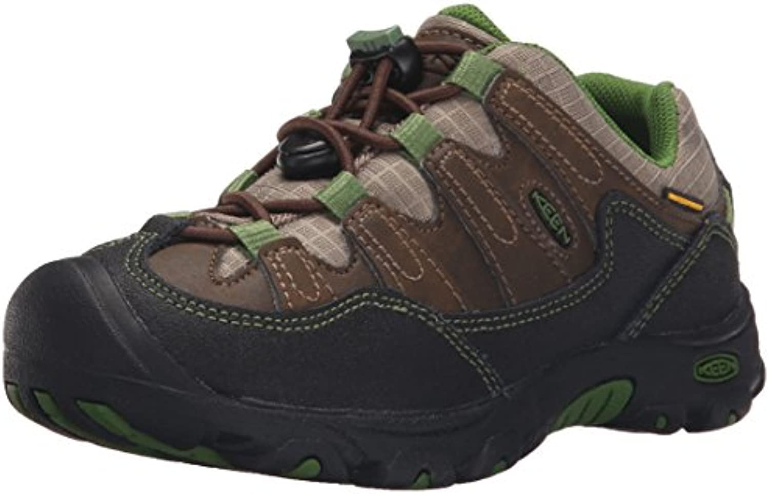 Keen Pagosa Low WP Wide Shoe Toddler/Little Kid