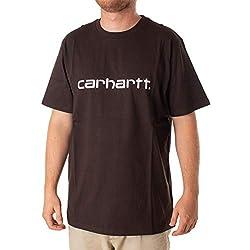 Camiseta Carhartt Script...