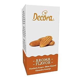 Decora Aroma Mandorla Amara - 50 g