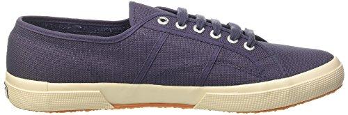 Superga - 2750-COTU CLASSIC, Sneaker Unisex – Adulto Blu (Blue Shadow)